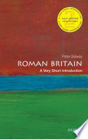 Roman Britain  : A Very Short Introduction