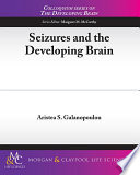 Seizures and the Developing Brain Book