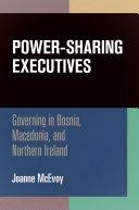 Power Sharing Executives