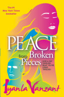 Peace from Broken Pieces Pdf/ePub eBook