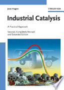 Industrial Catalysis Book