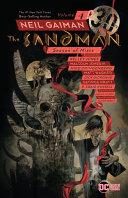 The Sandman Vol. 4: Season of Mists 30th Anniversary New Edition