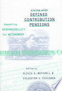 Living with Defined Contribution Pensions