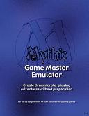 Mythic Game Master Emulator