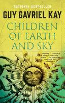 Children of Earth and Sky Pdf/ePub eBook