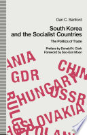 South Korea And The Socialist Countries