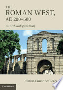 The Roman West  AD 200   500
