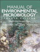 Pdf Manual of Environmental Microbiology Telecharger