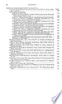 Hearings  Reports and Prints of the House Committee on Interstate and Foreign Commerce