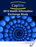 2012 U.S. Health Information Exchange (HIE) Study