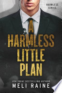 A Harmless Little Plan  Harmless  3   Romantic Suspense