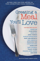 Creating a Meal You ll Love