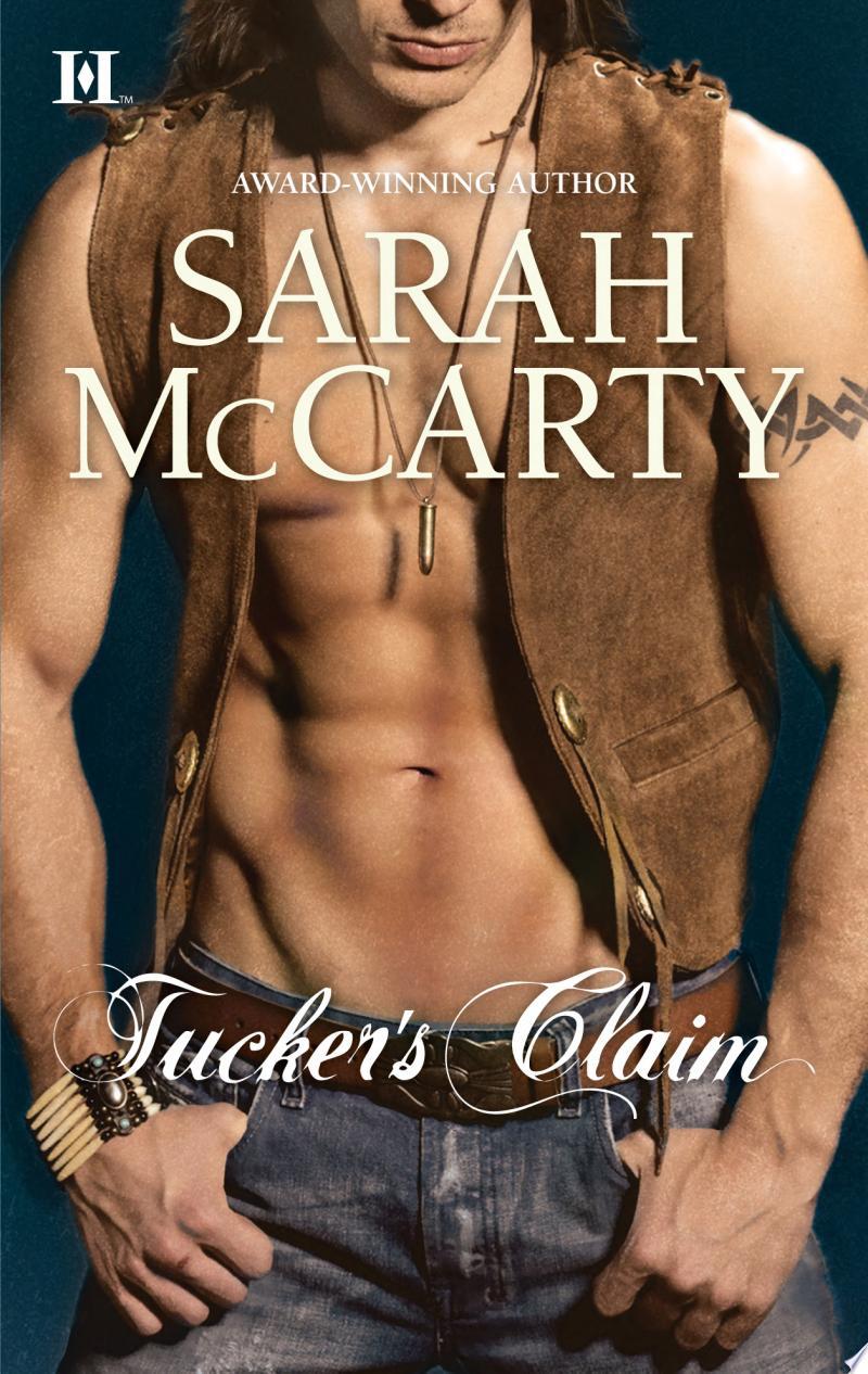 Tucker's Claim banner backdrop
