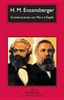 Conversaciones con Marx y Engels