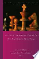 Duplex Regnum Christi Book