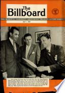 1 juli 1950
