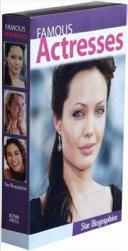 Famous Actresses Set