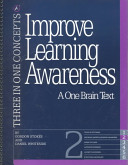 Improve Learning Awareness