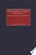 Discharging Congress