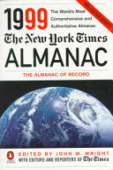 The New York Times 1999 Almanac
