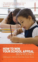 How to Win Your School Appeal