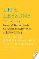 On Death And Dying Pdf/ePub eBook