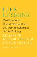 Life Lessons Pdf/ePub eBook