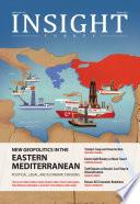 Insight Turkey   Winter 2021   New Geopolitics in The Eastern Mediterranean