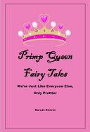 Primp Queen Fairy Tales Book PDF