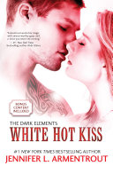 Pdf White Hot Kiss