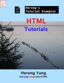 HTML Tutorials   Herong s Tutorial Examples