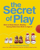 Cover of The Secret of Play