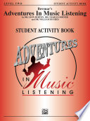 Bowmar S Adventures In Music Listening Level 2 Book PDF