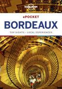 Pdf Lonely Planet Pocket Bordeaux Telecharger