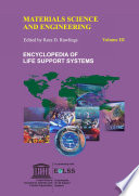 MATERIALS SCIENCE AND ENGINEERING  Volume III