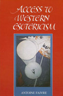 Pdf Access to Western Esotericism