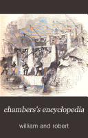 chambers s encyclopedia