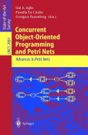 Concurrent Object Oriented Programming and Petri Nets