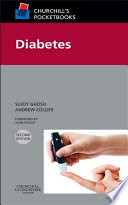 Churchill s Pocketbook of Diabetes E Book