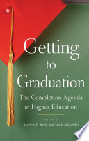 Getting To Graduation Book PDF
