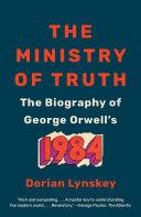 The Ministry of Truth Pdf/ePub eBook