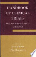 Handbook Of Clinical Trials Book PDF