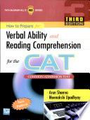 Verbl Ablty& Readg Comprhsn, 3E