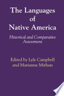 The Languages Of Native America