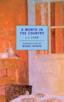 A Month in the Country Pdf/ePub eBook