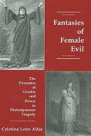 Fantasies of Female Evil Pdf/ePub eBook