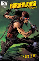 Borderlands: Origins #3 ebook