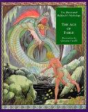 The Illustrated Bulfinch s Mythology