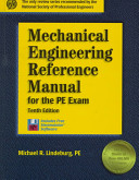 Mechanical Engineering Reference Manual