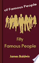 Fifty Famous People